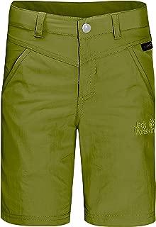 Jack Wolfskin Sun Shorts Kid's Nylon Shorts