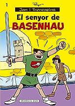 El senyor de Basenhau (Jan i Trencapins) (Catalan Edition)