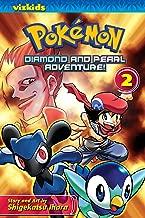 Pokémon: Diamond and Pearl Adventure!, Vol. 2 (2) (Pokemon)