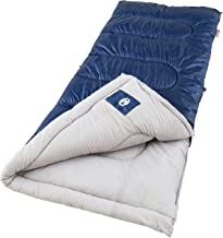 Best Coleman Brazos Cold Weather Sleeping Bag Review