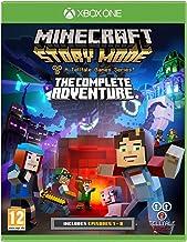 Minecraft Story Mode Complete Adventure [Importación Inglesa]