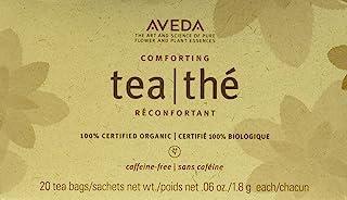 Aveda Comforting Tea Bags, 20 Count
