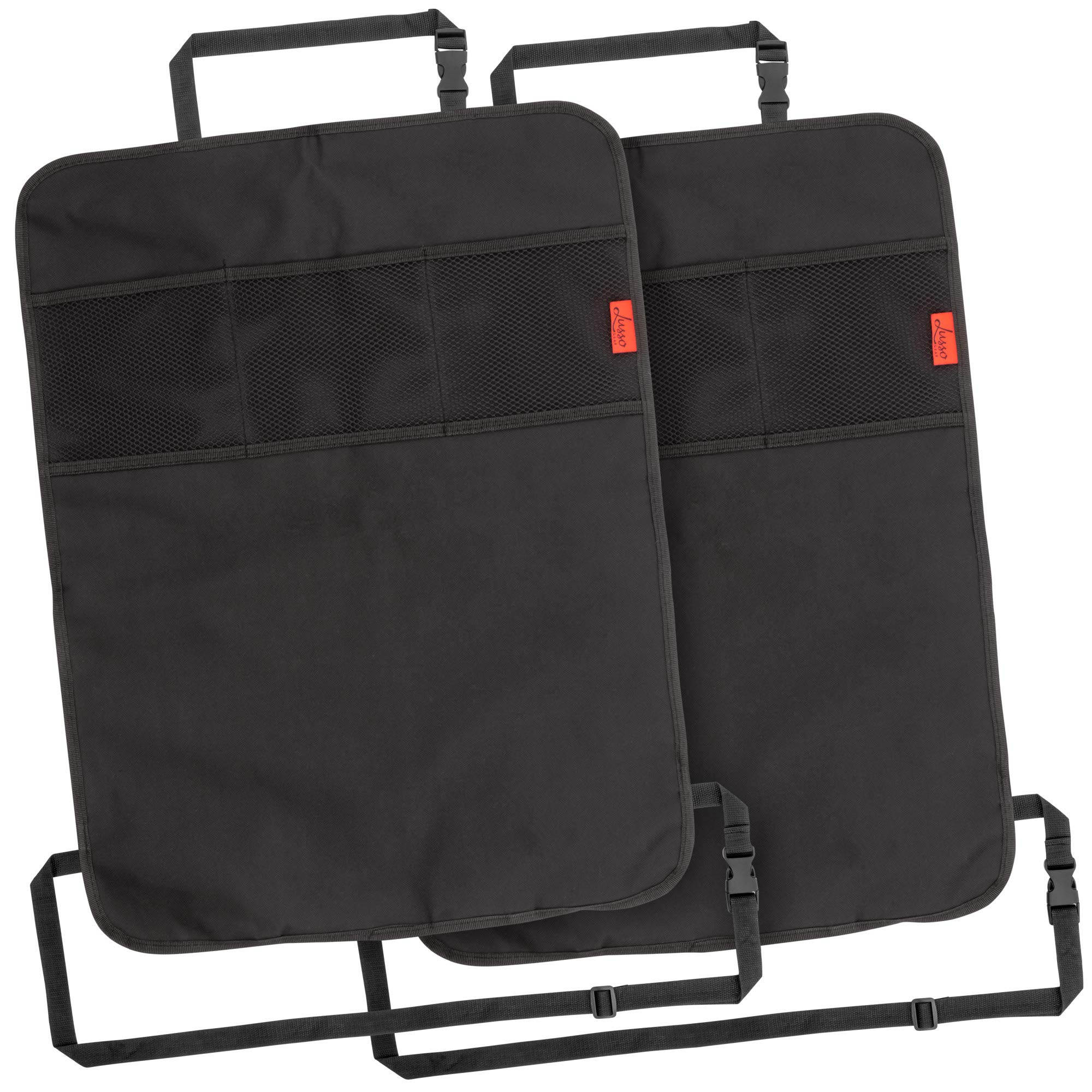 Lusso Gear Seat Back Protectors