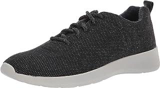 Dr. Scholl's Shoes - Sneaker da uomo, grigio (Lana Grigio Scuro), 41 EU