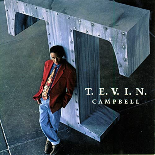 tevin campbell album mp3 download