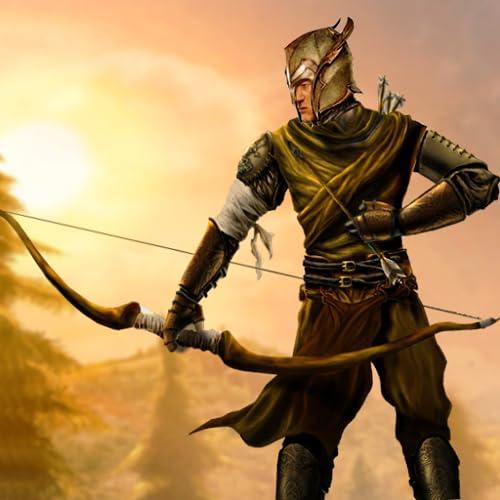 Tiro com arco Caçador Animal Hunting 3D Wild Animal Hunt Bow Arrow Hunts
