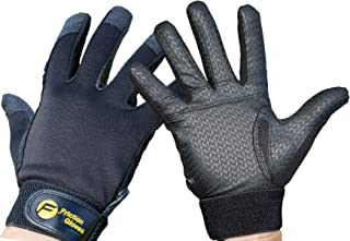 Friction Gloves Friction Ultimate Frisbee Gloves - #1 World's Ultimate Glove. Improve Throws & Catches