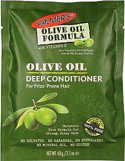 Palmer's Aceite de Oliva Fórmula Deep Conditioner Packet | 2.1 onzas