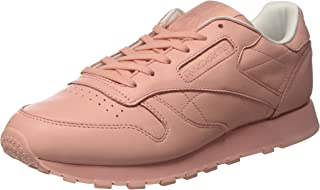 Classic Leather Pastels Womens Trainers