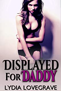 Displayed For Daddy: Ganged and Punished by His Friends