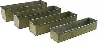 Best corrugated planter box Reviews