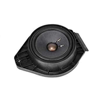Speaker Rear,Front ACDelco GM Original Equipment 15173233