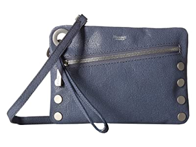 Hammitt Nash Small (Ferry/Brushed Gold) Handbags