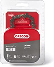 Oregon Systems R28 Micro Replacement Cut Chain, 6-Inch, 6