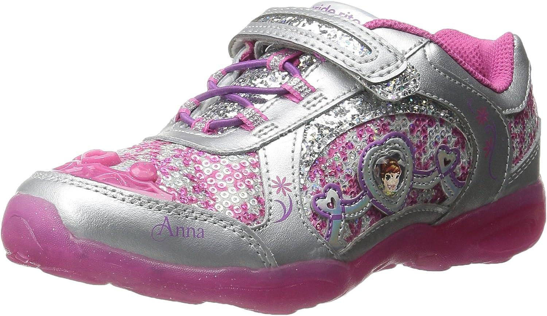 Stride Rite Kids Disney Frozen AC Berry LightUp Sneaker