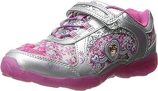 Stride Rite Disney 冰雪奇缘另类闭合发光运动鞋(幼儿/小童)