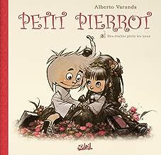 Petit Pierrot T03: Des étoiles plein les yeux (French Edition)