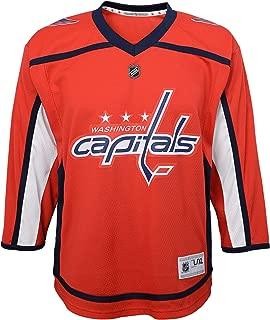 toddler capitals jersey