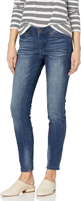 Gloria High quality Vanderbilt Women's Boho Skinny Jean 5% OFF