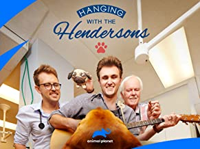 Hanging With The Hendersons Season 1