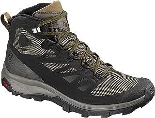 Men's Outline Mid GTX Hiking Boots Shoe