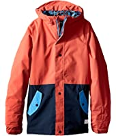 O'Neill Kids - Flare Jacket (Little Kids/Big Kids)