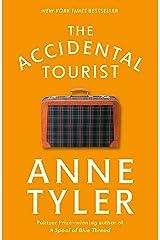 The Accidental Tourist: A Novel Kindle Edition