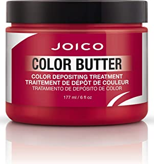 red hair color refresher