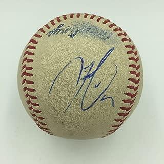Best francisco lindor signed baseball Reviews