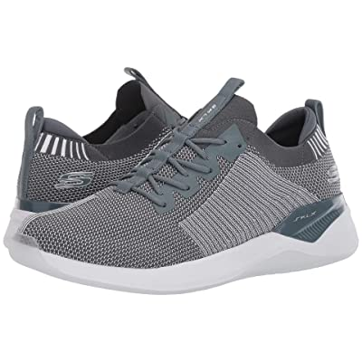 SKECHERS Modena (Slate) Men