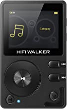 HIFI WALKER H2, High Resolution Bluetooth MP3 Player, DSD DAC OTG, Portable Digital Audio Music Player with Memory Card an... photo