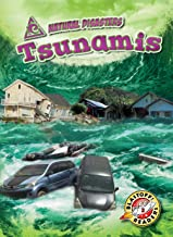 Tsunamis (Natural Disasters: Blastoff! Readers, Level 3)