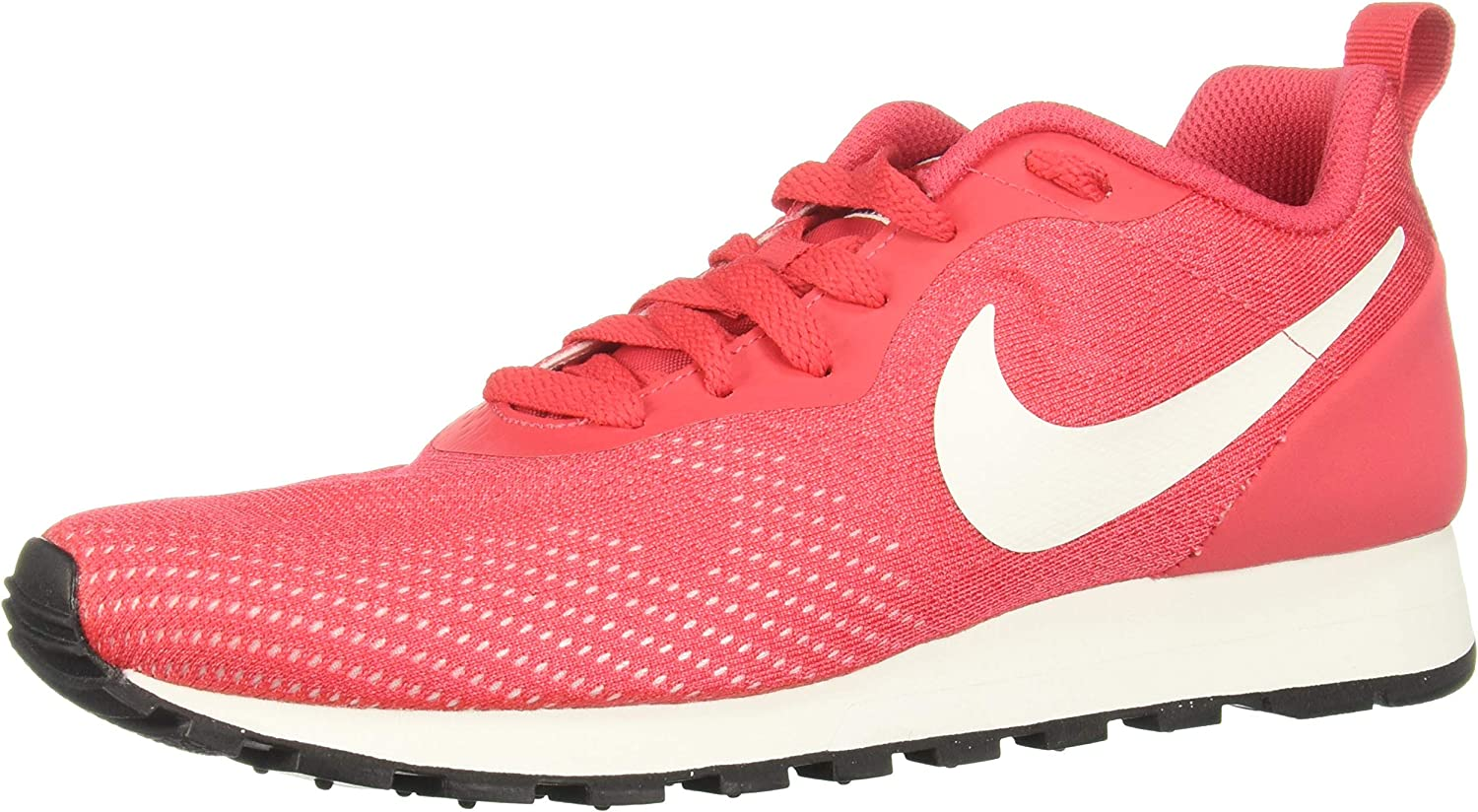 Nike Women's Md Runner 2 Eng Mesh Ankle-High Fabric Running shoes