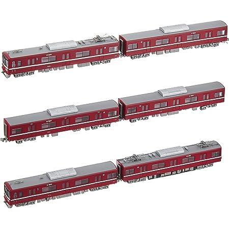 マイクロエース Nゲージ 京急1500形 更新車 VVVF改造車 6両セット A6386 鉄道模型 電車