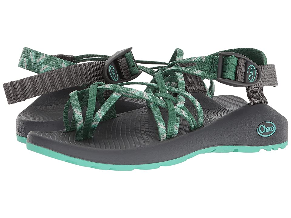 Chaco ZX/3(r) Classic (Shiver Pine) Women