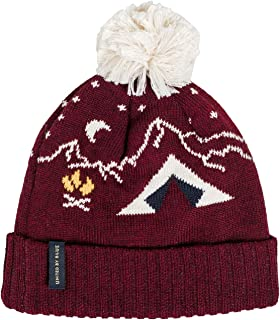 remove pom from beanie