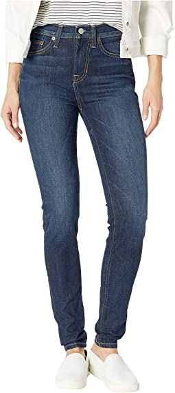 Melissa Skinny Denim Pants in Maya