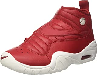 1ca9633b658b7 Amazon.com: Nike Air Shake NDestrukt Red