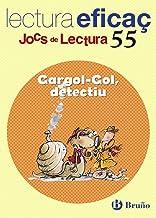 Cargol-Gol, detectiu Joc Lectura (Català - Material Complementari - Jocs De Lectura) - 9788421660539