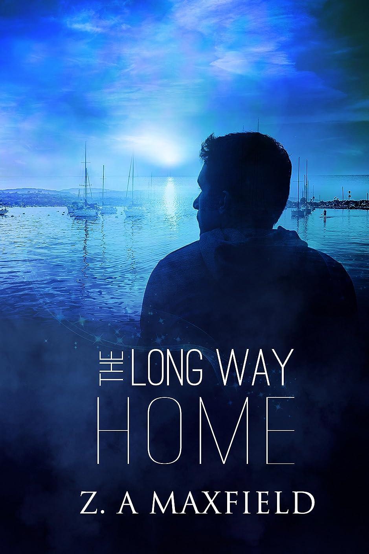 ハーフチャップ消えるThe Long Way Home (English Edition)