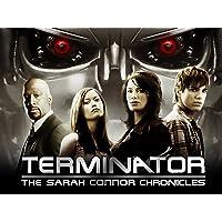 Terminator: The Sarah Connor Chronicles Seasons 1