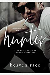 HUNTER: Capturado por ela eBook Kindle