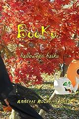 BooKu: Halloween Haiku Kindle Edition