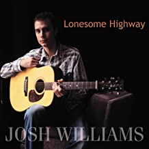 josh williams music