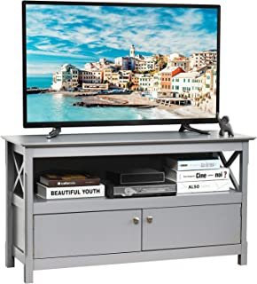 Television Stands 40 To 49 9 In Television Stands Entertainment Centers Home Kitchen
