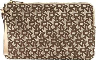 DKNY Womens Crossbody Bag, brown (NXQ) - R01LFH43 Medium