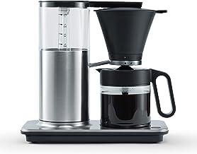 Wilfa kaffebryggare – av stål, med 1 l kapacitet och automatiskt droppstopp