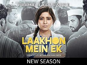 Laakhon Mein Ek - Season 2