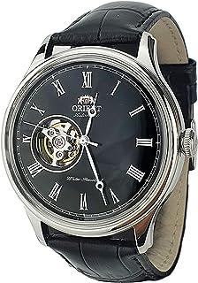 ساعة بامبينو الاتوماتيكية بقلب مفتوح من اورينت للرجال - RA-SAG00003B0