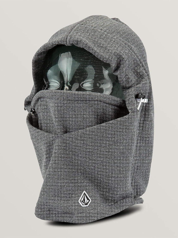 Volcom Mens Polartec Snow Hood Thingy